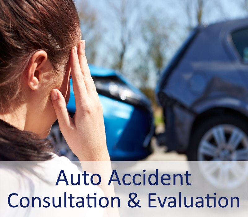 auto accident consultation